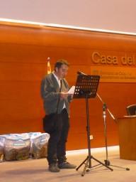 3. Antón Garrofé. Lectura