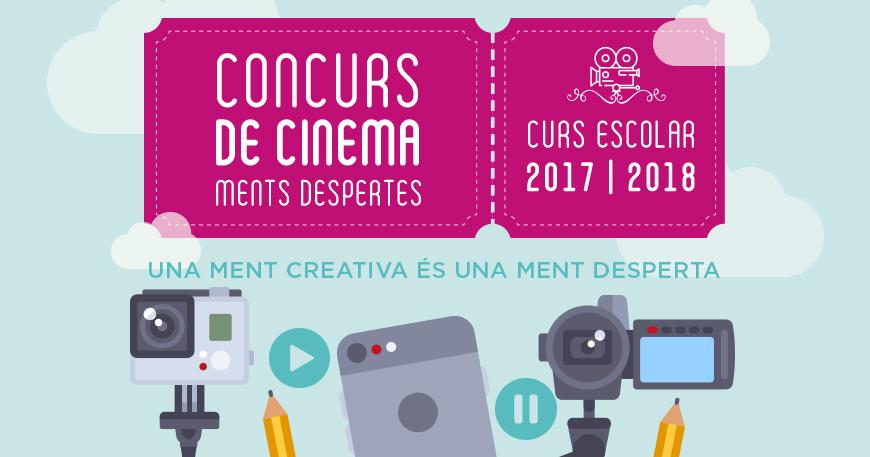 Concurs Cinema 2017-18
