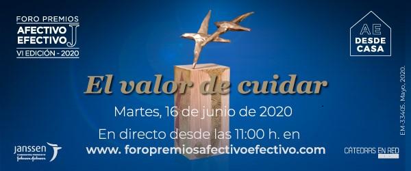 EL GRUP SOM VIA I MENTS DESPERTES A LA FINAL DELS PREMIS AFECTIVO EFECTIVO'20