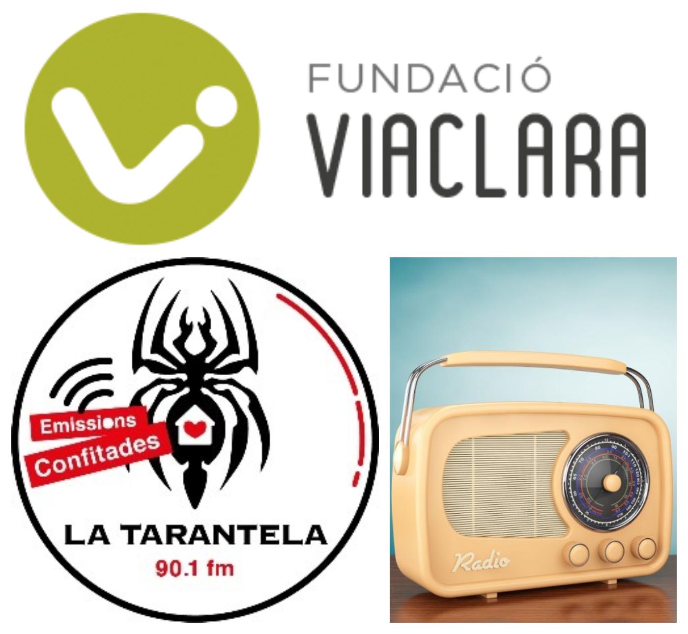 EL ACOMPAÑAMIENTO TUTELAR DE VIACLARA EN LA RADIO